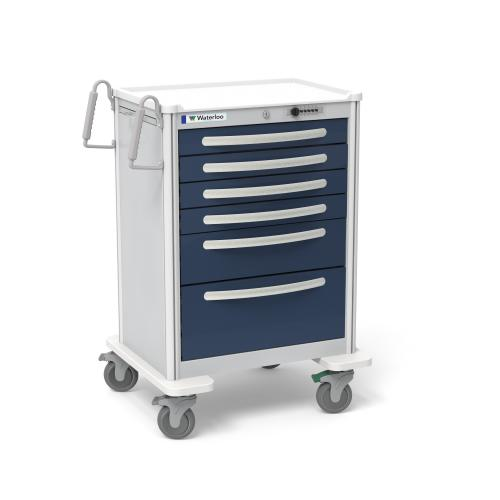 Medical Carts Image
