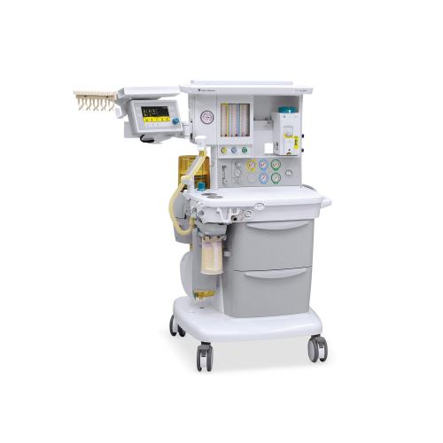 GE Aespire S/5 Anesthesia Machine with 7900 Smartvent