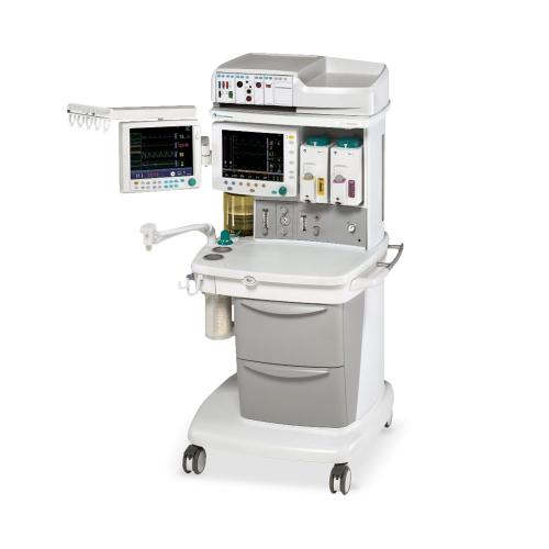 GE Avance S5 Carestation Anesthesia Machine