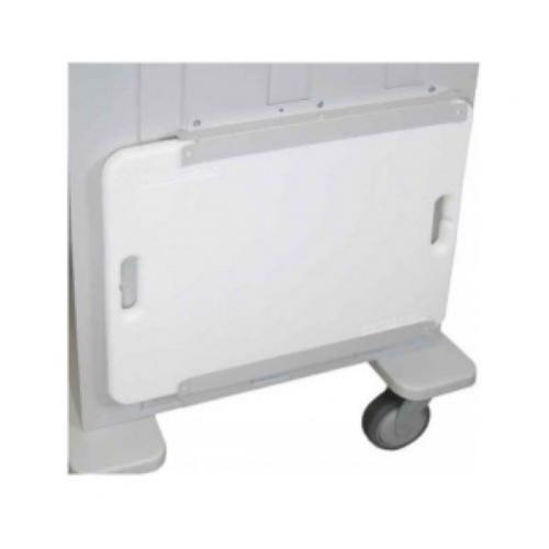 Lightweight Backside Cardiac Board Mount