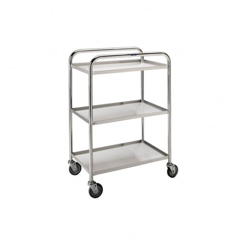CDS-140 Light Weight Utility__ Cart