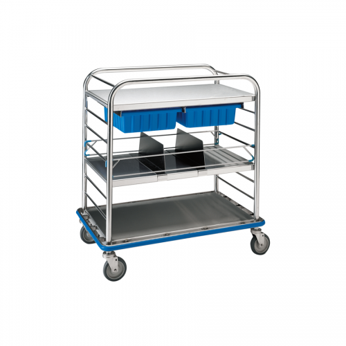 CDS-147 Distribution Cart