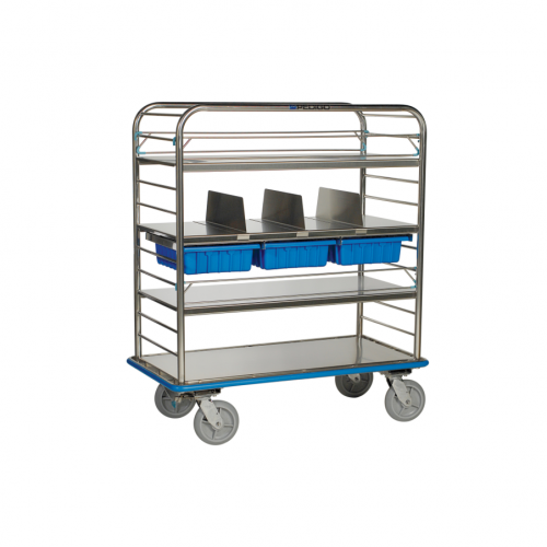 CDS-148 Distribution Cart