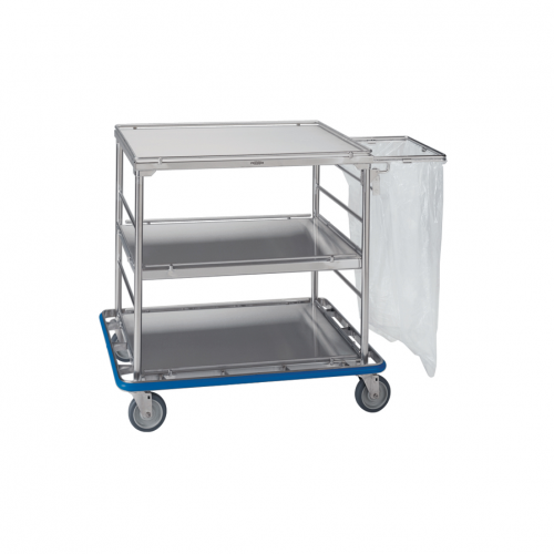 CDS-153-C Case Cart