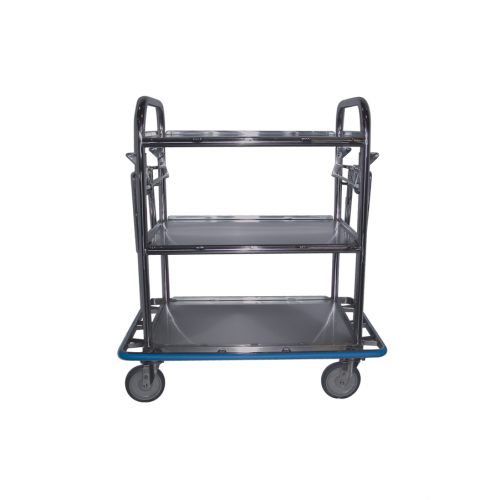 CDS-153-HD Utility Cart, Heavy Duty