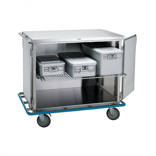 CDS-242 Surgical Case Cart