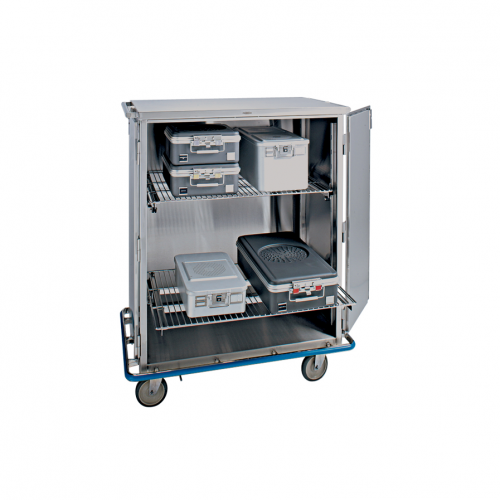 CDS-245 Surgical Case Cart