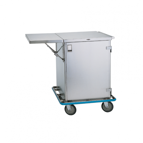Surgical Case Cart