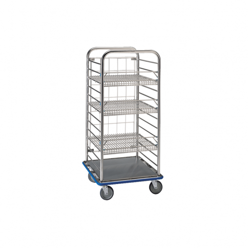 Multi Use Procedure Cart