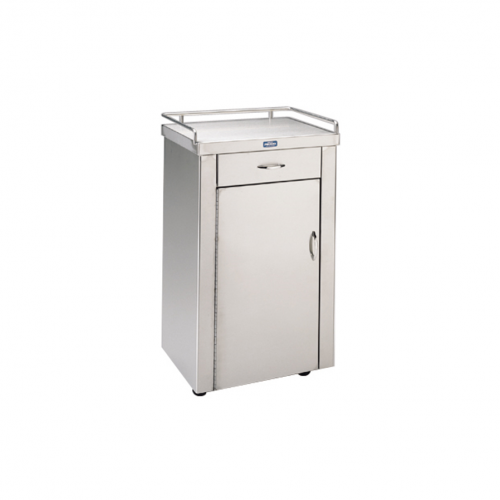 P-5090-SS Small Treatment Cabinet