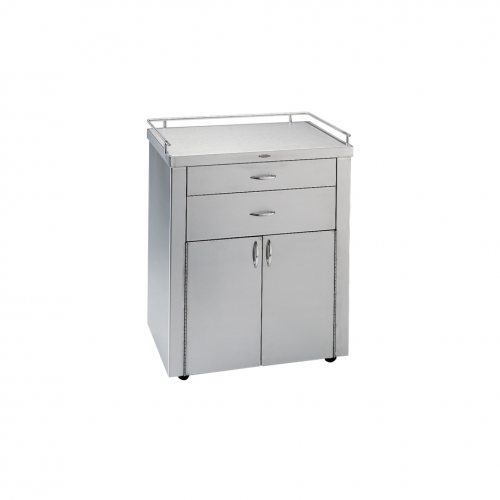 P-5091-SS Large Treatment Cabinet