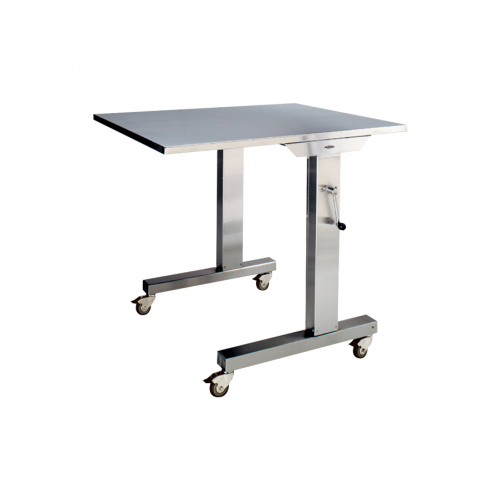P-5182 Over-Operating Specialty Table