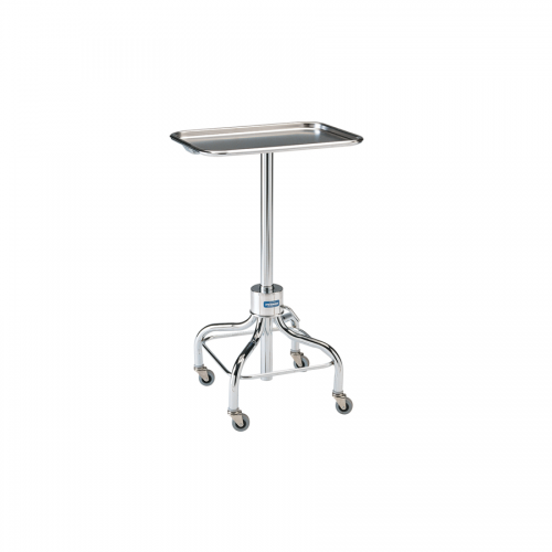 P-65 Hand OperatedMedical Tray Unit