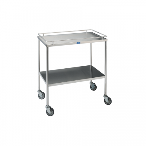 ST-1833-SS Pediatric Scale Table