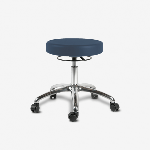 ST-6200 Pneumatic Stylus Hand Operated Stool