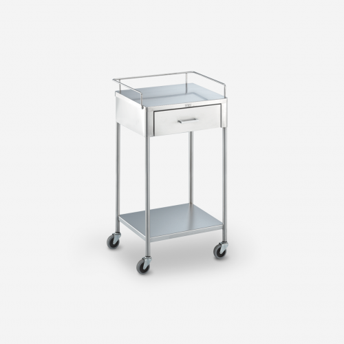 UT-2200 UTILITY TABLE / PREP STAND