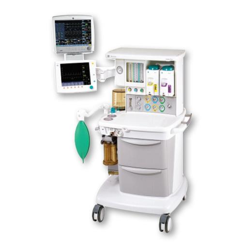 GE Aespire View Anesthesia Machine